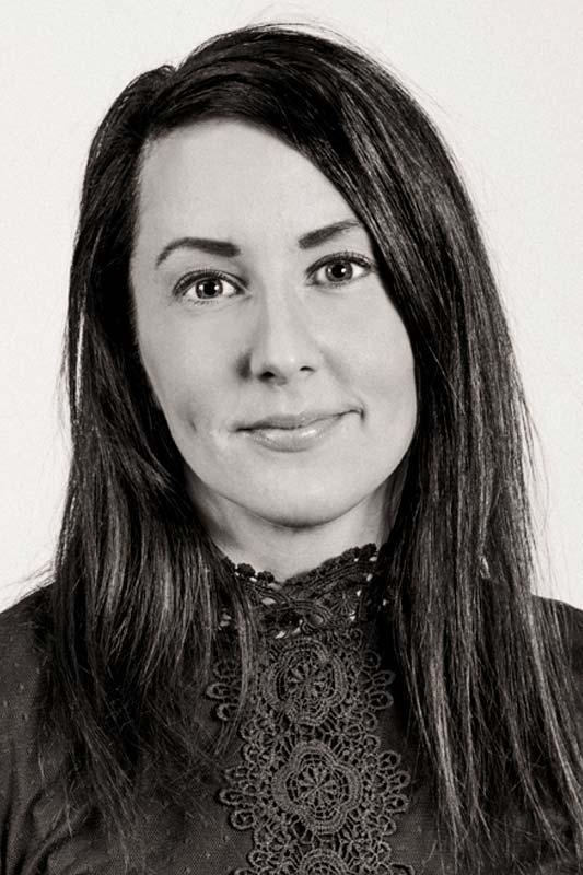 Sophie Albinsson